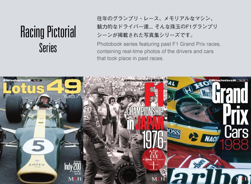 Racing Pictorial
